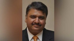 Dr. Jaydeep Tank, Secretary General, FOGSI