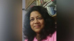 Dr. Kalpana Apte, Secretary General, FPA India