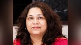 Dr. Kalpana Apte, Secretary General, FPA India